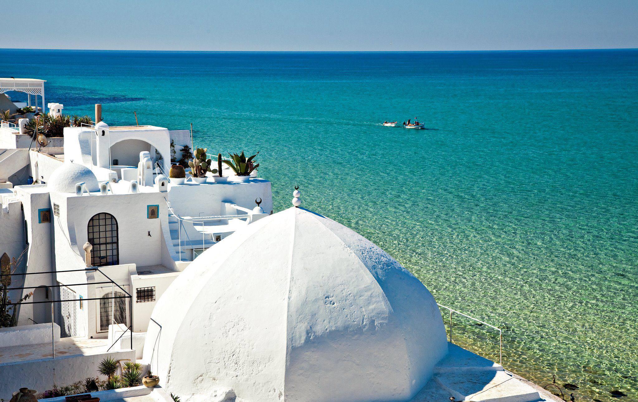 Горящие туры в Тунис из Гродно